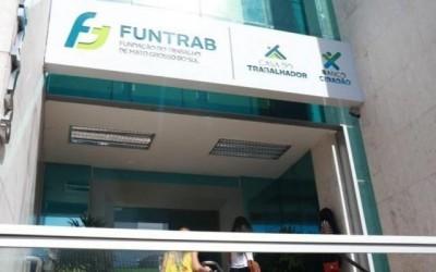 Funtrab oferece 732 vagas de emprego em Mato Grosso do Sul