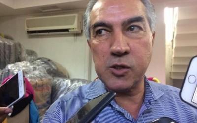 Governo federal deve fazer mais cortes e Reinaldo teme caos econômico