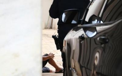 Homem de 44 anos é preso suspeito de estuprar menina de 7 anos na Capital
