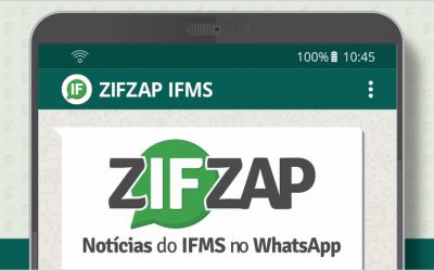 IFMS disponibiliza nova ferramenta de comunicação