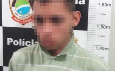 Jovem é preso em Três Lagoas por receptação culposa