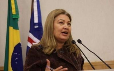 Mariza Rocha é cassada em sessão da Câmara de Vereadores em Três Lagoas