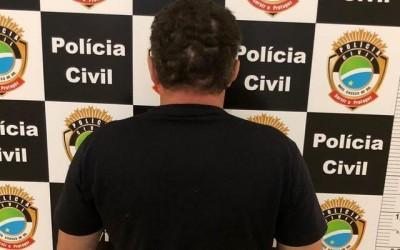 Polícia Civil esclarece homicídio ocorrido no último domingo em Três Lagoas