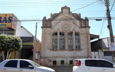 Prefeitura de Três Lagoas abre licitação para restaurar Consulado Português