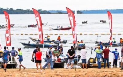 R$ 2 milhões são injetados na economia de Três Lagoas pelo Torneio de Pesca