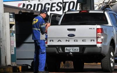 Reajuste de combustíveis no Estado deve chegar a 4,42%