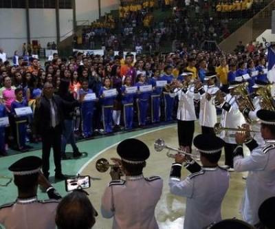Três Lagoas receberá cerca 2,2 mil jovens para os Jogos Escolares da Juventude de MS