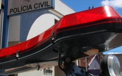 Vítima de homicídio é encontrada em rancho no bairro Jupiá