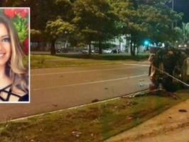 Advogada morta por camionete de estudante de medicina estava com CNH vencida, mas não tinha multas