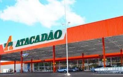 Atacadão inaugurou ontem em Três Lagoas, com 10 mil opções de produto
