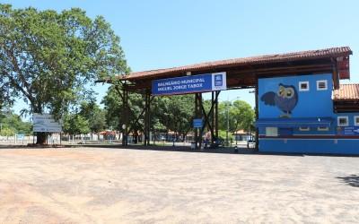 Balneário de Três Lagoa abre no feriado e será palco do Encontro de Carros Antigos no final de semana