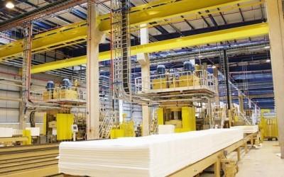 Celulose e papel puxam crescimento na exportação industrial do Estado