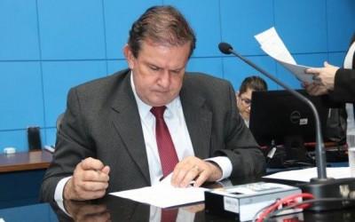 Deputado estadual Eduardo Rocha apresenta indicação em que solicita melhorias na BR-158