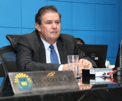 Deputado solicita intercessão de Ministra em concessão de inspeção para frigorífico de Cassilândia