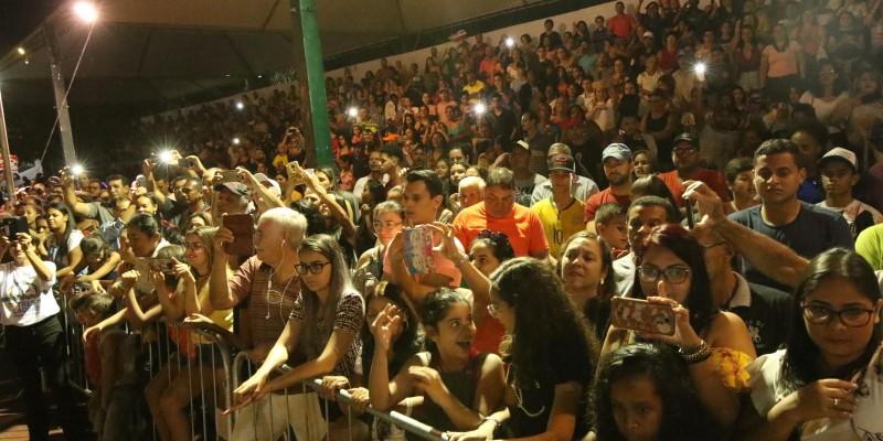 Desfile Cívico Militar do Aniversário de Três Lagoas reúne em média 15 mil pessoas