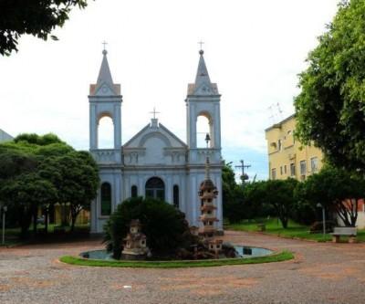 Dia de Santo Antônio, padroeiro da cidade de Três Lagoas, será celebrado com Missa Campal