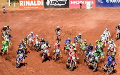 Eduardo Rocha parabeniza responsáveis pelo campeonato Brasileiro de Motocross em TL