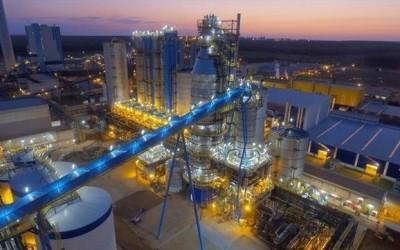 Fábrica de celulose realiza parada geral na próxima quarta-feira