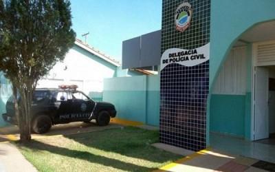 Homem de 55 anos é encontrado morto próximo a Delegacia de Polícia, em Água Clara