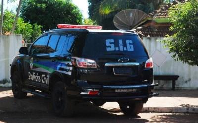 Homem é encontrado morto com ferimento no peito em residência no centro de Bataguassu