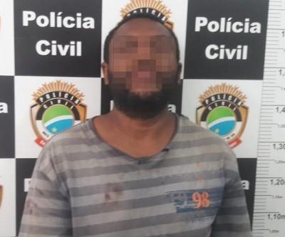 Homem é preso após tentar furtar alicate em loja no Centro de Três Lagoas