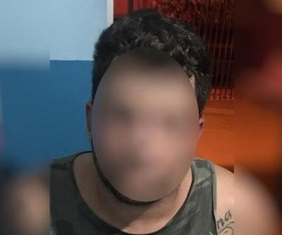 Homem é preso em Brasilândia (MS) com mais de 30 quilos de drogas
