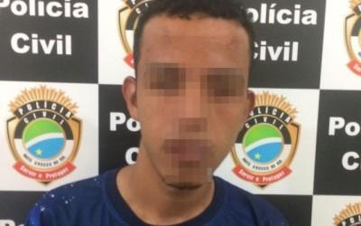 Jovem é preso por receptação após comprar pela OLX celular furtado