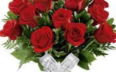 Na contramão da pesquisa do PROCON, floriculturas encarecem até 38% o valor do buquê de rosas no Dia dos Namorados