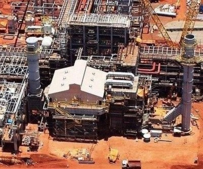 Petrobras retoma processo para vender ativos em fertilizantes após queda de liminar