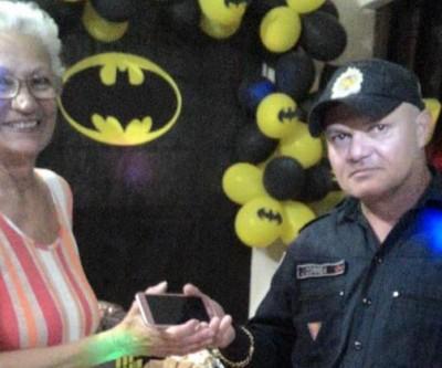 Polícia Militar recupera celular furtado e entrega para verdadeira dona em Três Lagoas
