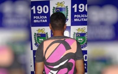 Polícia Militar retira das ruas três pessoas foragidas da justiça em Três Lagoas