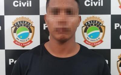 Policiais Civis esclarecem furto em aniversário de 15 anos