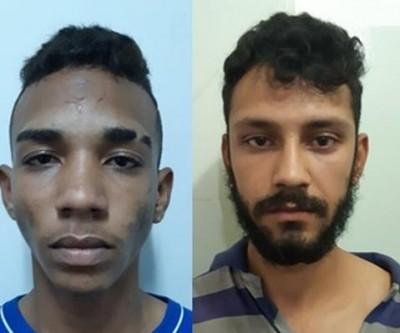 SIG prende dois suspeitos de furto que agiam com controle remoto e um receptador no interior paulista