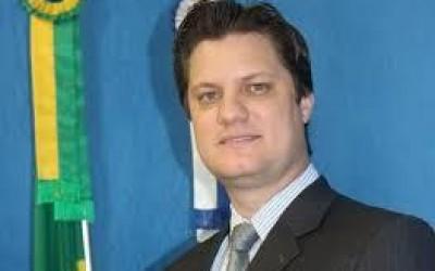 Vereador André Bittencourt deixa mensagem aos três-lagoenses na data de aniversário da cidade