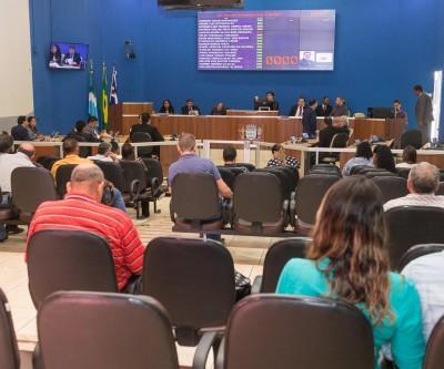 Vereadores aprovam relatórios de comissões de inquérito