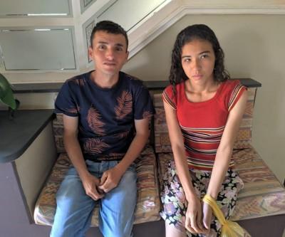 Acusado em redes sociais, Daniel esclarece que não sequestrou a namorada