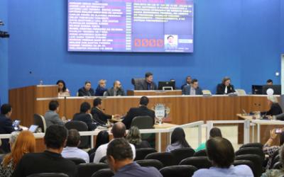 Câmara aprova Lei de Diretrizes Orçamentárias sem emendas