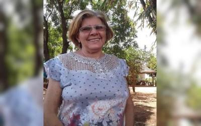 De passagem pela cidade, idosa desaparece ao ir à farmácia da rua Quixeramobim