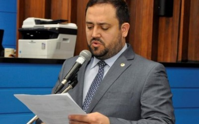 Deputado quer isenção de imposto para motoristas de aplicativo