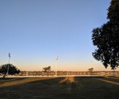 Em Três Lagoas, a temperatura máxima prevista hoje (11) é de 29º; fique atento a baixa umidade do ar