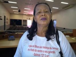 Em Três Lagoas, mulher chora todos os dias ausência dos bisnetos