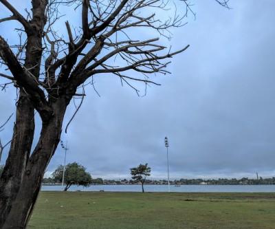 Em Três Lagoas os termômetros devem anotar mínima de 15ºC e máxima de 23ºC hoje