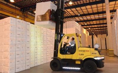 Empresas de papel e celulose têm 46 vagas abertas para Três Lagoas e região