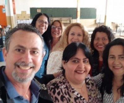 Escola Municipal Profª Maria Eulália Vieira presta homenagem aos ícones do esporte de Três Lagoas