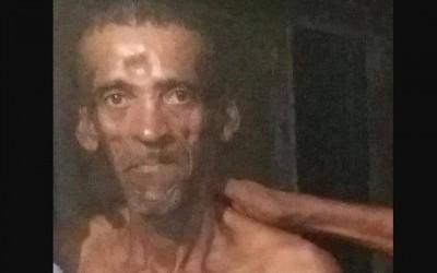 Familiares procuram por idoso que desapareceu no bairro Paranapungá