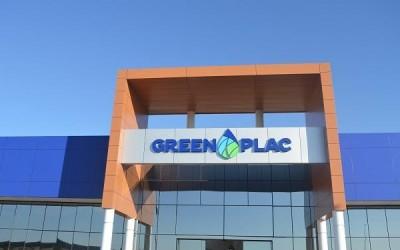 GreenPlac, em Água Clara, bate recorde de produção com mil metros cúbicos de MDF por dia