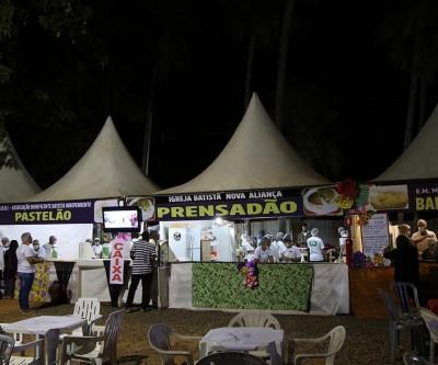 Inscrições para entidades e artesãos que desejam vender seus produtos na Festa do Folclore já estão abertas
