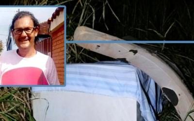 Justiça de Andradina vai decidir condenação de homem que matou agente e escondeu na geladeira