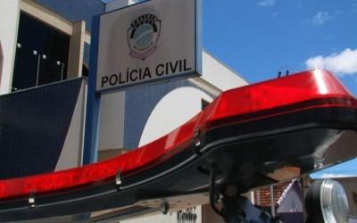Polícia Militar prende suspeito com veículo adulterado e garupa com porção de maconha