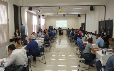 Rodada de negócios entre empresas gera R$ 2,9 mi em negociações em Três Lagoas